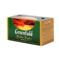 Greenfield Golden Ceylon Black Tea