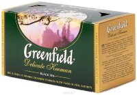 Greenfield Delicate Keemun Best Collection