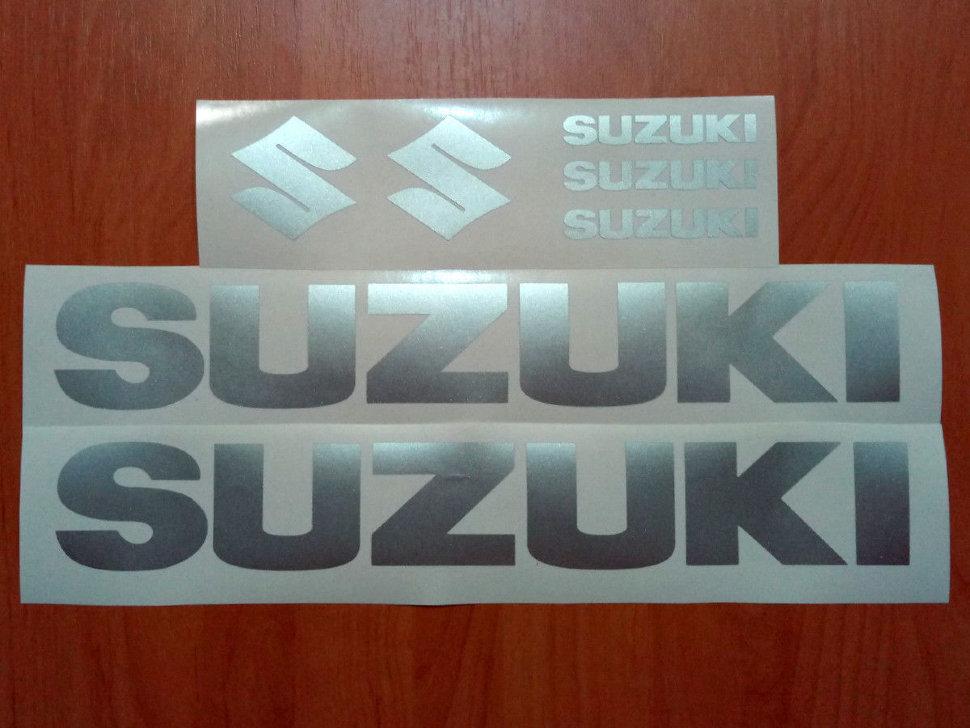 Toyota Of Greenfield >> Suzuki Decal Sticker Srad 750 gsxr 600 1000 sv MOTO GP Racing